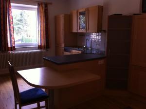Ferienwohnungen Grün, Апартаменты  Preitenegg - big - 7