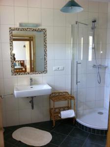 Ferienwohnungen Grün, Апартаменты  Preitenegg - big - 6