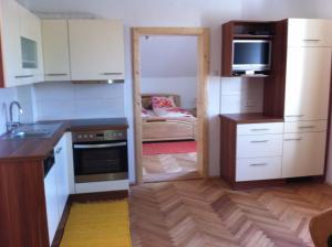Ferienwohnungen Grün, Апартаменты  Preitenegg - big - 2