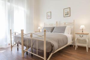 Рим - Donna Margherita Rome Suite & Rooms