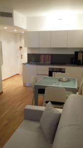 Apartment Marly, Апартаменты  Ментон - big - 28