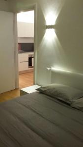 Apartment Marly, Апартаменты  Ментон - big - 34