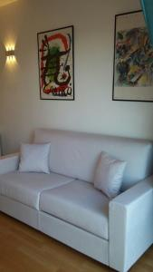 Apartment Marly, Апартаменты  Ментон - big - 39