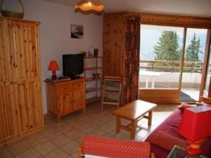 Rental Apartment Arche VII - Flaine - Hotel