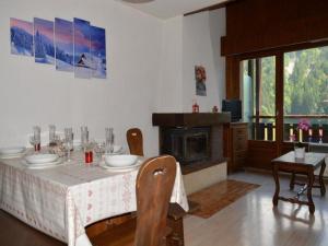 Rental Apartment Charme - Le Grand-Bornand