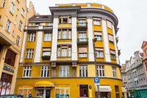 Retro Hostel, Ostelli  Poznań - big - 63