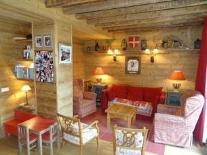 Rental Apartment Jardin Hiver - Valmorel