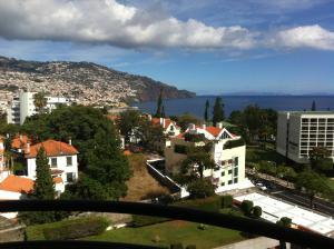 Infante Santo Apartment
