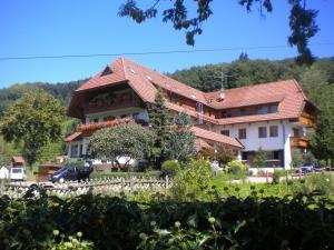 Hotel Wisser's Sonnenhof, Vendégházak  Glottertal - big - 1