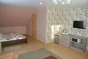 Мини-гостиница На Суздальской - фото 5