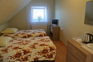 Мини-гостиница На Суздальской - фото 11