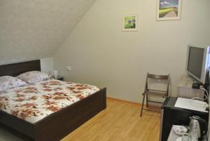Мини-гостиница На Суздальской - фото 10