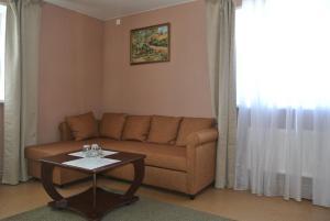 Мини-гостиница На Суздальской - фото 6