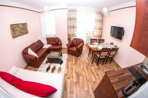 Apartman Relax Olomouc - Apartment