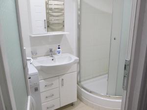 Apartment Moskolts, Appartamenti  Simferopol - big - 2