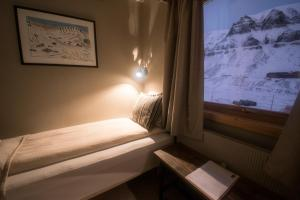 Coal Miners' Cabins, Hostely  Longyearbyen - big - 3