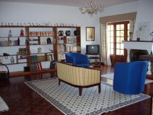 Saltadouro Large Villa