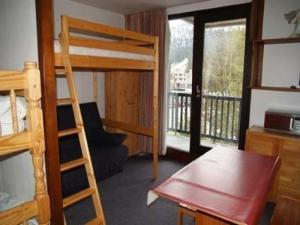 Rental Apartment Vega VI - Flaine - Hotel