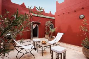 Price Riad Les Jardins d'Henia