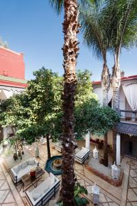 Review Riad Les Jardins d'Henia