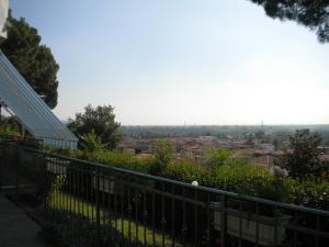 B&B Villa Magia, Bed & Breakfasts  Credaro - big - 5