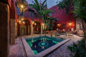 Riad Les Jardins d'Henia