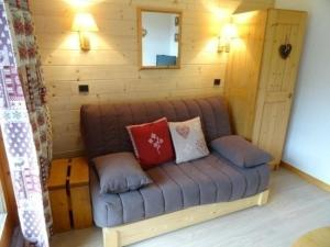 Rental Apartment Cristallin - Valmorel Iii