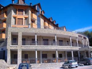 Apartamentos Argualas