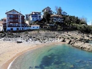 Rental Apartment Mendi Eder - Saint-Jean-de-Luz