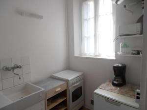 Rental Apartment Fournault - Biarritz
