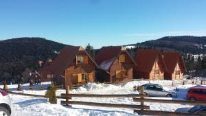Lodge Nagramak