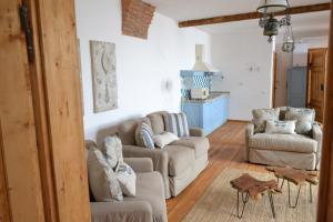 Casa Veche, Aparthotely  Brašov - big - 54