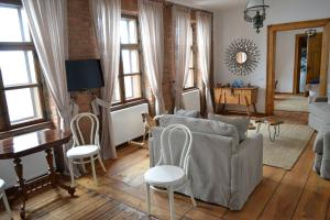 Casa Veche, Aparthotely  Brašov - big - 85