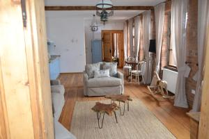 Casa Veche, Aparthotely  Brašov - big - 40