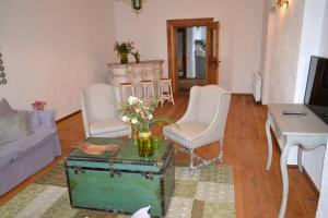 Casa Veche, Aparthotely  Brašov - big - 25