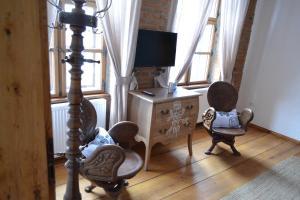 Casa Veche, Aparthotely  Brašov - big - 72