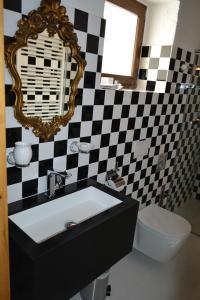 Casa Veche, Aparthotely  Brašov - big - 24