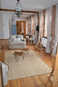 Casa Veche, Aparthotely  Brašov - big - 89
