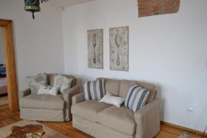 Casa Veche, Aparthotely  Brašov - big - 13