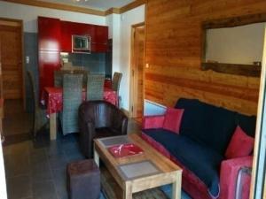 Rental Apartment Chalet Du Janus - Montgenèvre
