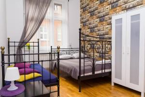 Retro Hostel, Ostelli  Poznań - big - 5