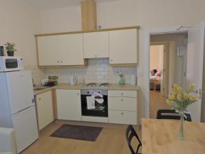 Luxury Central Apartment, Apartmanok  Dublin - big - 21
