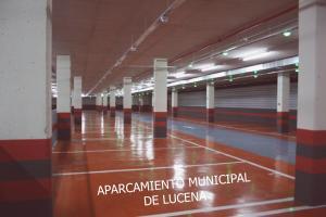 Hotel Santo Domingo Lucena, Отели  Люсена - big - 14