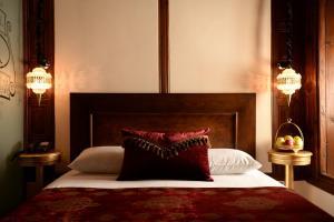 Mahallem Hotel