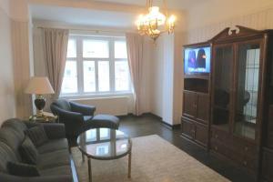 DD-Rent Dresden Apartment