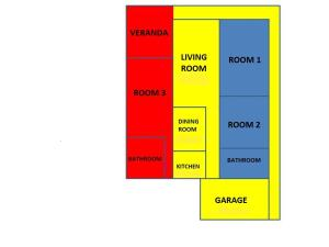 Kadolana Apartment and Rooms