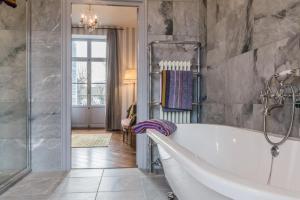 Ma Maison A Gevrey Chambertin, Bed and Breakfasts  Gevrey-Chambertin - big - 28