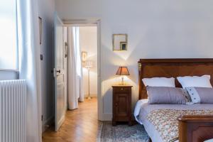 Ma Maison A Gevrey Chambertin, Bed and Breakfasts  Gevrey-Chambertin - big - 24