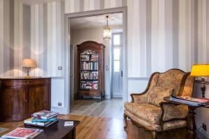 Ma Maison A Gevrey Chambertin, Bed and Breakfasts  Gevrey-Chambertin - big - 76