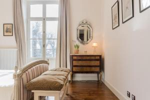Ma Maison A Gevrey Chambertin, Bed and Breakfasts  Gevrey-Chambertin - big - 20